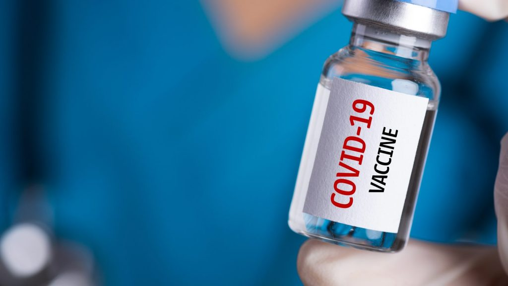 Covid-19 vaccine and drug